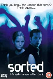 Sorted poster