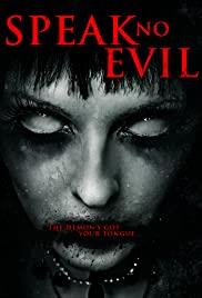 Speak No Evil poster