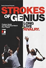 Strokes of Genius poster