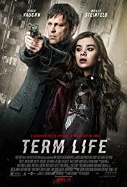 Term Life poster
