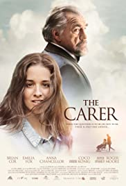 The Carer poster
