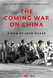 The Coming War On China poster