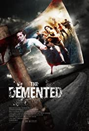 The Demented poster