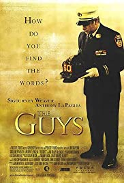 The Guys poster