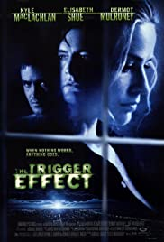 The Trigger Effect poster