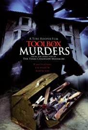 Toolbox Murders poster