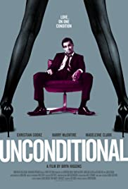 Unconditional poster