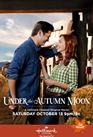 Under the Autumn Moon poster