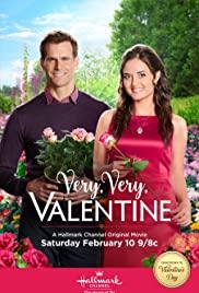 Very, Very, Valentine poster