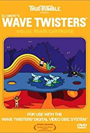 Wave Twisters poster