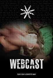 Webcast poster