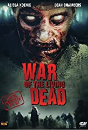 Zombie Wars poster