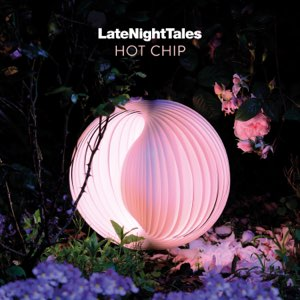 Late Night Tales: Hot Chip poster