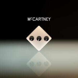 McCartney III poster