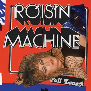 Róisín Machine poster