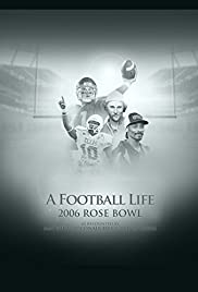 A Football Life poster