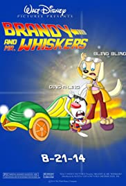 Brandy & Mr. Whiskers poster