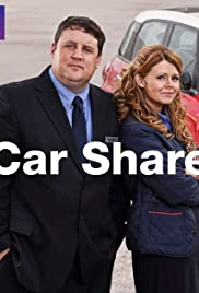 Car Share poster