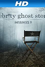 Celebrity Ghost Stories poster