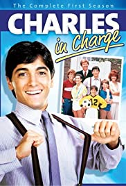 Charles in Charge poster