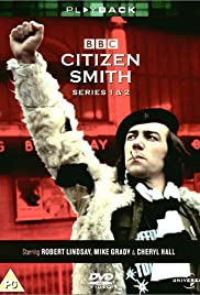 Citizen Smith poster