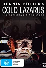 Cold Lazarus poster