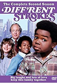 Diff'rent Strokes poster