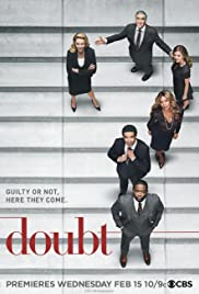 Doubt poster