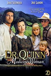 Dr. Quinn, Medicine Woman poster