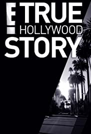 E! True Hollywood Story poster