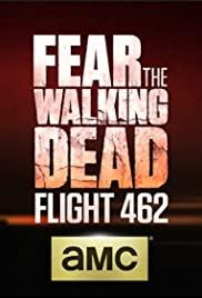 Fear the Walking Dead: Flight 462 poster