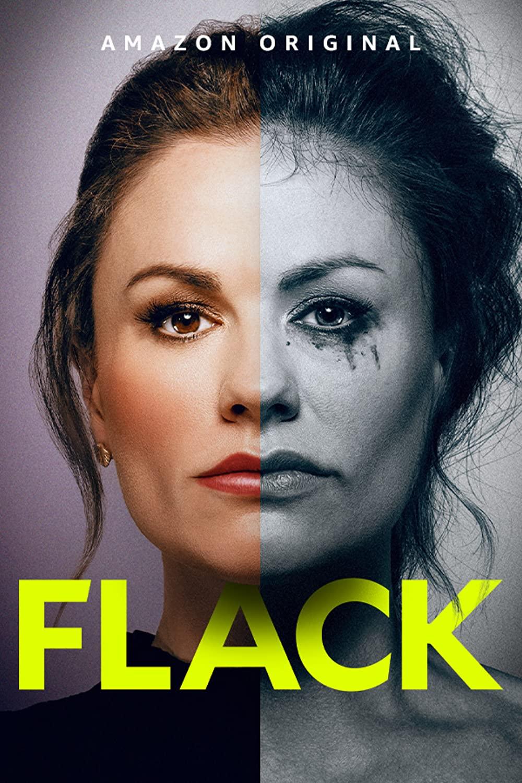 Flack poster