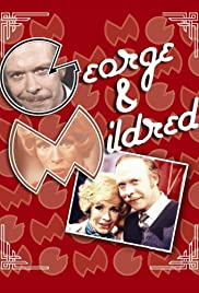 George & Mildred poster