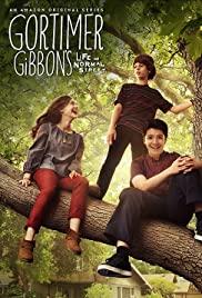 Gortimer Gibbon's Life on Normal Street poster