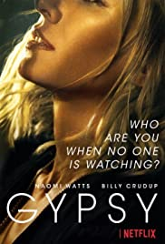 Gypsy poster