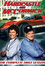 Hardcastle and McCormick poster