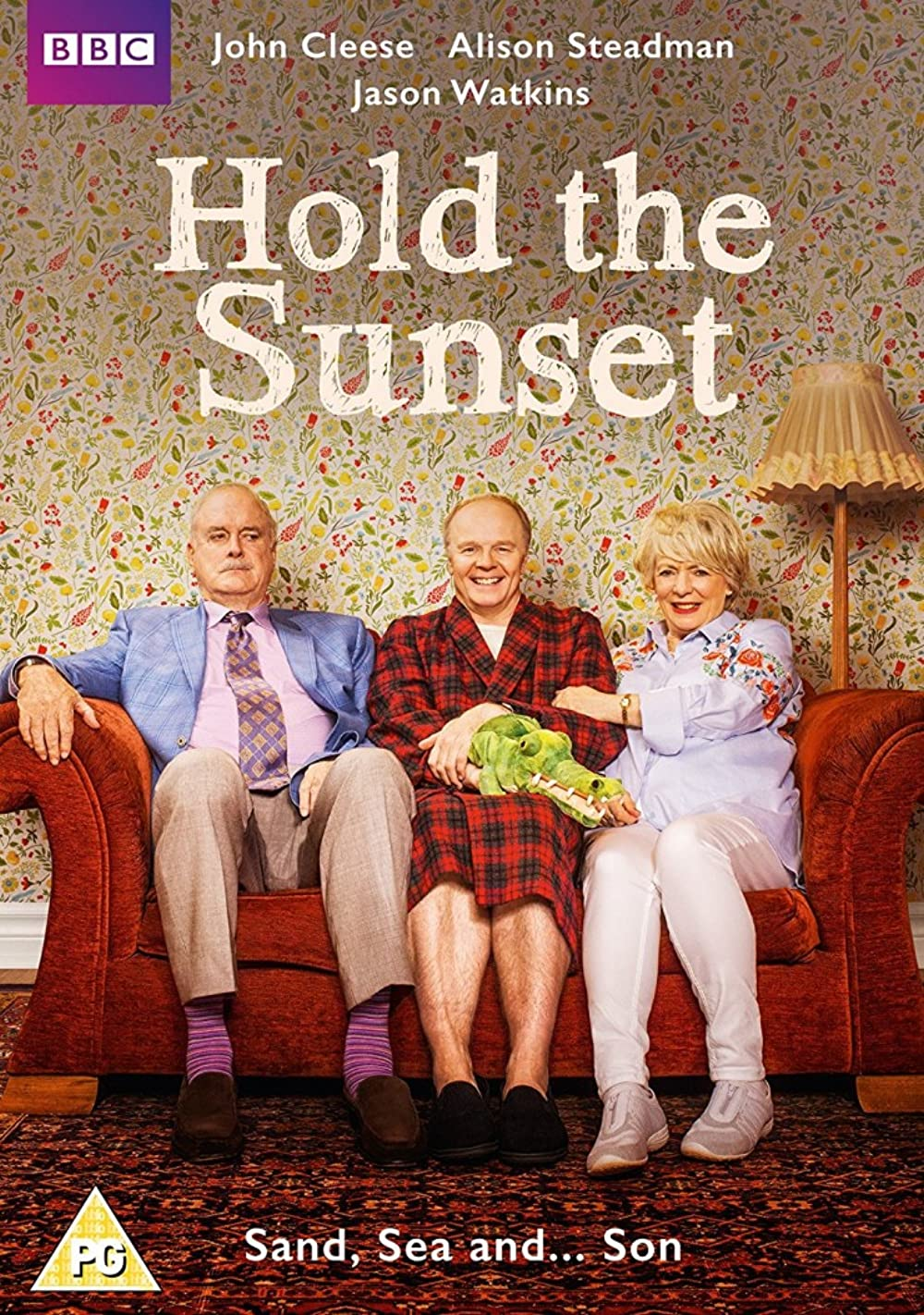 Hold the Sunset poster