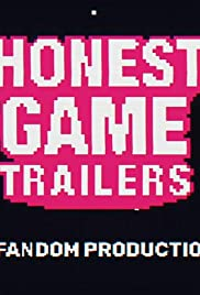 Honest Game Trailers poster