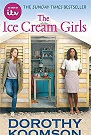 Ice Cream Girls poster