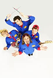 Imagination Movers poster