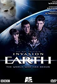 Invasion: Earth poster
