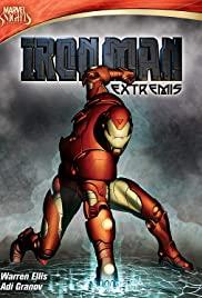 Iron Man: Extremis poster
