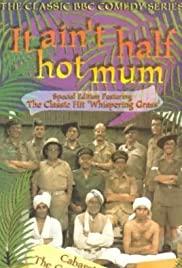 It Ain't Half Hot Mum poster