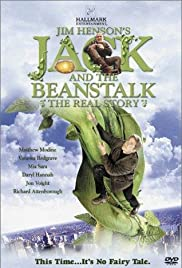 Jack and the Beanstalk: The Real Story poster