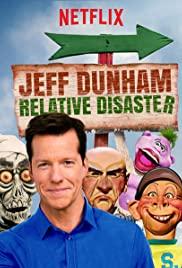 Jeff Dunham: Relative Disaster poster