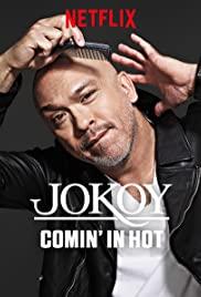 Jo Koy: Comin' in Hot poster
