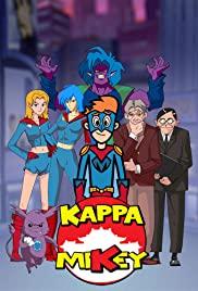 Kappa Mikey poster