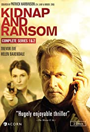 Kidnap and Ransom poster