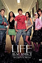 Life as We Know It poster