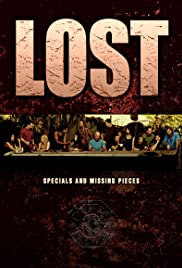 Lost: Missing Pieces poster